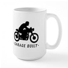 Garage Built Cafe Racer Mug