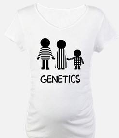 Genetics Stripes Shirt