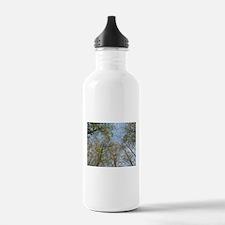 Unique Mushroom cloud Water Bottle