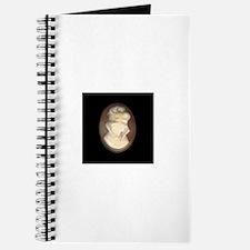 Cameo Brooch Journal