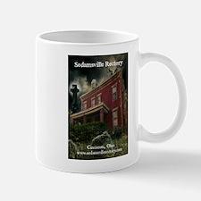 Sedamsville Rectory Mug