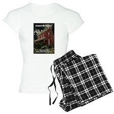 Sedamsville Rectory Pajamas