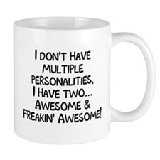 Awesome and Freakin' Awesome Mug
