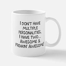 Awesome and Freakin' Awesome Mug