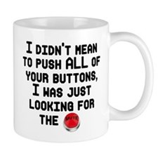 Looking for the mute Mug