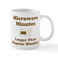 Microwave Regular Minutes Mug