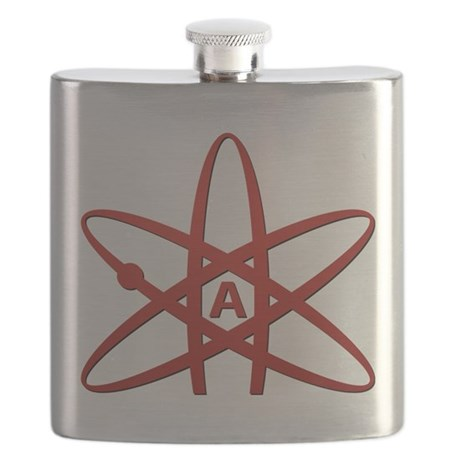 Atheist Flask