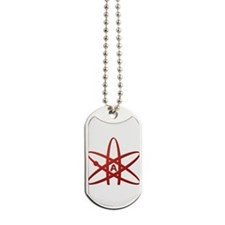 Atheist Dog Tags