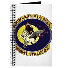 Night Stalkers Journal