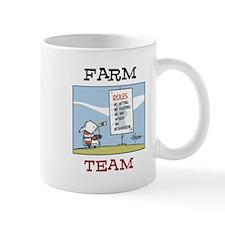Rory: Farm Team Mug