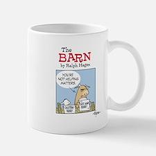 Rory: Gluten Free Mug