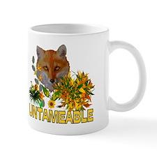 Untameable Mug