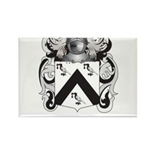 Guillermo Coat of Arms (Family Crest) Rectangle Ma