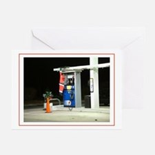 Cool Mobil Greeting Cards (Pk of 10)