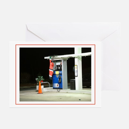 Cool Weird christmas Greeting Cards (Pk of 10)