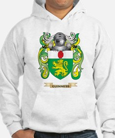 Guinness Coat of Arms (Family Crest) Hoodie