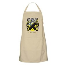 Gulliver Coat of Arms (Family Crest) Apron