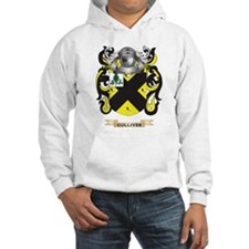 Gulliver Coat of Arms (Family Crest) Hoodie