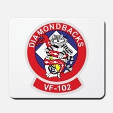 VF-2 Diamondbacks Mousepad