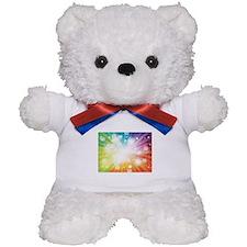 Light Burst! Teddy Bear