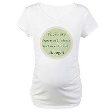 Degrees of Blindess Shirt