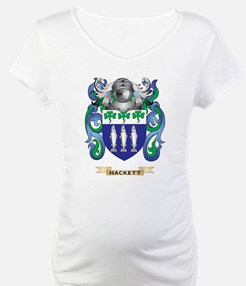 Hackett Coat of Arms (Family Crest) Shirt