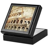 Italian Keepsake Boxes