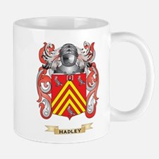 Hadley Coat of Arms (Family Crest) Mug