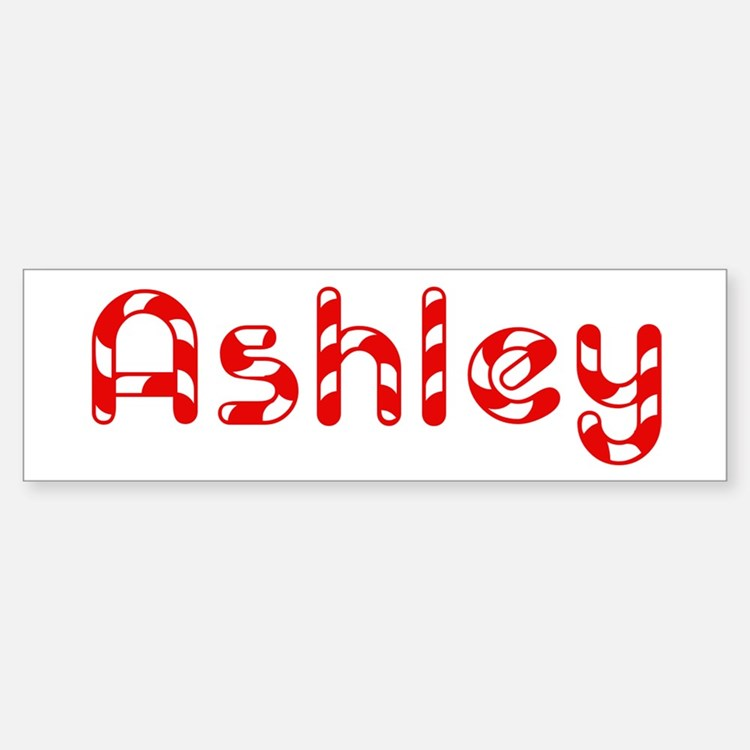 ashley name design
