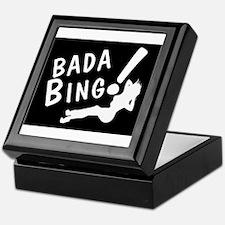 BADA BING Keepsake Box