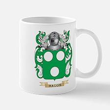 Haggis Coat of Arms (Family Crest) Mug