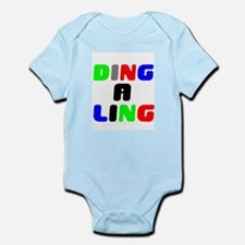 DING A LING! Body Suit