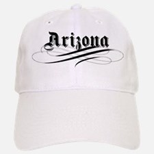 Arizona Baseball Baseball Cap