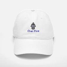 Chai five Baseball Baseball Cap