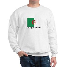 Algeria Sweatshirt