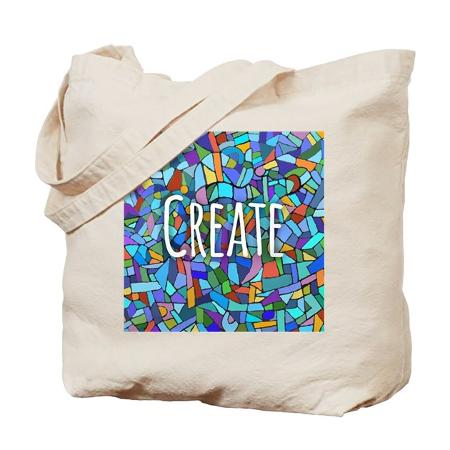 create inspirational message tote bag by admin cp49789583. Black Bedroom Furniture Sets. Home Design Ideas