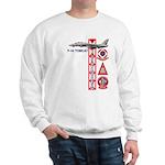 VF-102 DIAMONDBACKS Sweatshirt