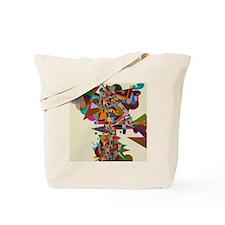 Atherton Tote Bag