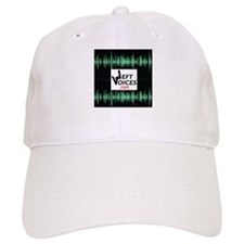 LeftVoices Baseball Baseball Cap