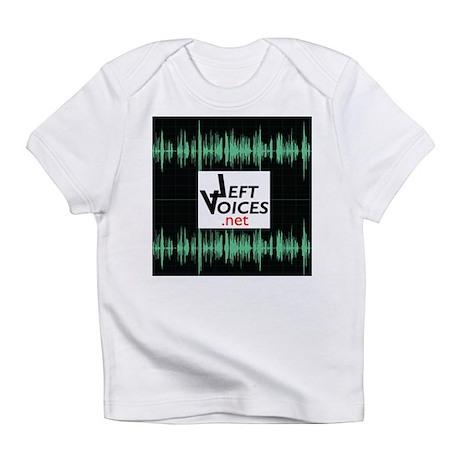 LeftVoices Infant T-Shirt