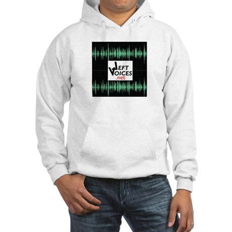 LeftVoices Hoodie