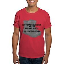 AF Grandma Granddaughter CB T-Shirt