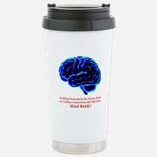 Mind Ready Travel Mug