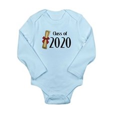 Class of 2020 Diploma Body Suit
