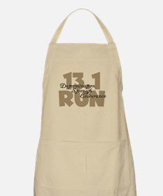 13.1 Run Tan Apron