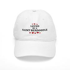Loved: Saint Berdoodle Baseball Cap
