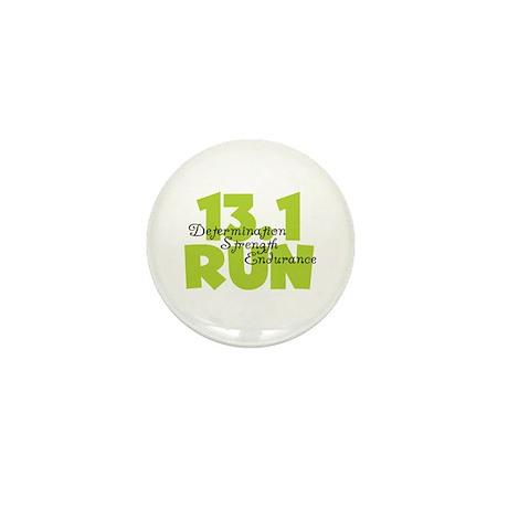 13.1 Run Yellow Mini Button