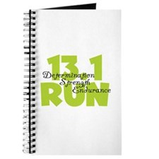 13.1 Run Yellow Journal