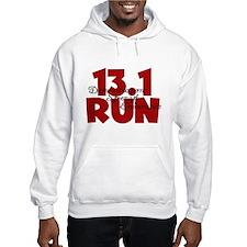 13.1 Run Red Hoodie