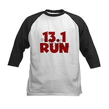 13.1 Run Red Tee